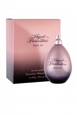 Agent Provocateur Ladies Womens Miss AP EDP 100ml Fragrance Perfume