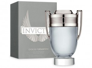 Paco Rabanne Invictus Mens EDT 50ml
