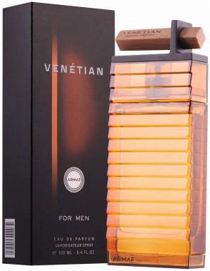 Armaf Venetian Amber For Men 100ml EDP Gents Aftershave Cologne Fragrance