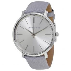 Michael Kors Grey & Silver Jaryn Ladies Womens Wrist Watch MK2470