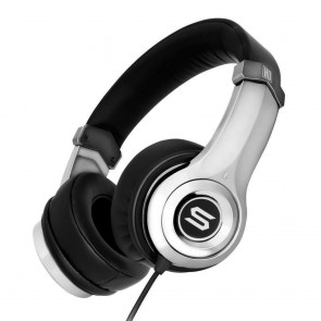 Soul Ultra Dynamic Bass  On Ear Headphone for SmartphonesTablets