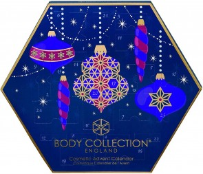 Body Collection Cosmetic Advent Calendar
