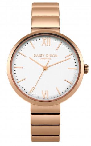 Daisy Dixon Victoira Womens Ladies Wrist Watch DD033RGM