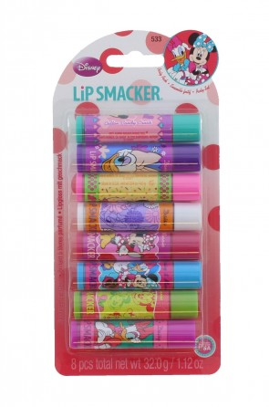 Lip Smacker Disney Lip Balms