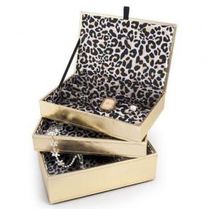 Gold Rush Stacking Jewellery Box (224438300)