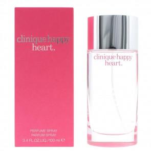 Clinique Ladies Womens Happy Heart 100ml EDP Perfume Fragrance