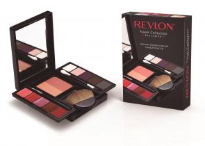 Revlon Ladies Womens Colors Makeup Palette In Bloom