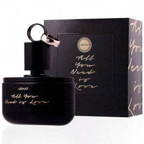 Armaf All You Need is Love For Women EDP Ladies Womens 100ml