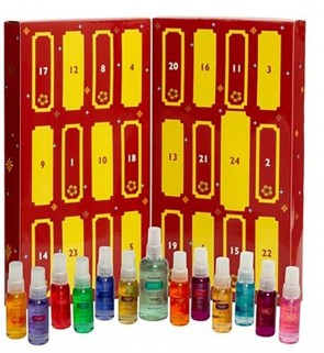 Possibility of London Body Mist Advent Calendar