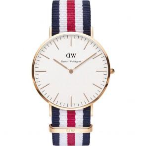 Daniel Wellington Classic Canterbury Wrist Watch DW00100002