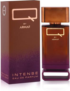 Armaf Q Intense For Men 100ml EDP Gents Aftershave Cologne Fragrance