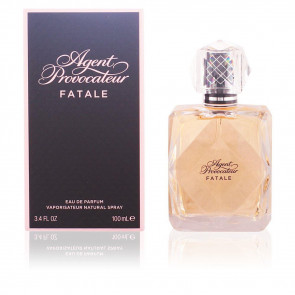 Agent Provocateur Fatale 100ml EDP Spray Ladies Womens Fragrance Perfume