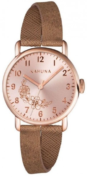 Kahuna Ladies Womens Wrist Watch KLS-0382L