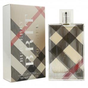 Burberry Brit 100ml EDP Womens Ladies Fragrance Perfume