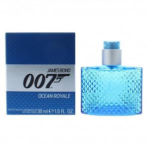 James Bond Mens Gents 007 Ocean Royale 30ml EDT Aftershave Cologne Fragrance