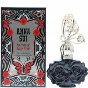 Anna Sui Ladies Womens La Nuit De Bohème 30ml EDP Perfume Fragrance