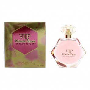 Britney Spears Ladies Womens VIP Private Show 50ml EDP Fragrance Perfume