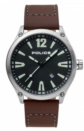 Mens Police Mens Gents Wrist Watch PL15244JBS/02