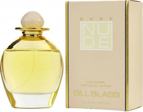 Bill Blass Ladies Womens Nude Natural Cologne 100ml Fragrance Perfume