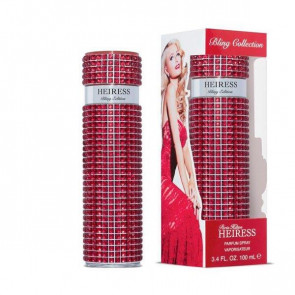 Paris Hilton Heiress Bling Edition 100ml EDP Ladies Womens Perfume Fragrance