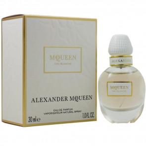 Alexander McQueen Eau Blanche 30ml EDP Spray Ladies Womens Fragrance
