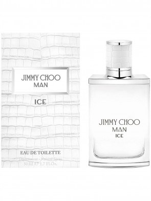 Jimmy Choo Man Ice 30ml EDT Fragrance Spray