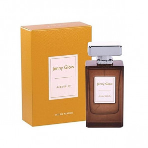 Jenny Glow Ladies Womens Amber & Lily 30ml EDP Perfume Fragrance