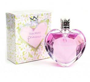 Vera Wang Flower Princess Eau de Toilette 100ml Fragrance