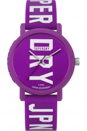 Superdry Women's Wrist Watch SYL196VW