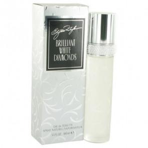 Elizabeth Taylor Ladies Womens Brilliant White Diamonds 100ml EDT Perfume Fragrance