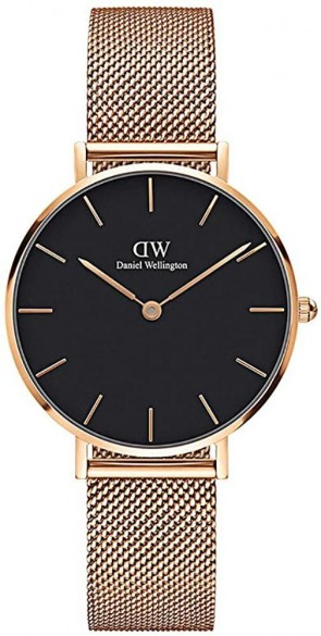 Daniel Wellington Classic Melrose Ladies Womens Wrist Watch DW00100161