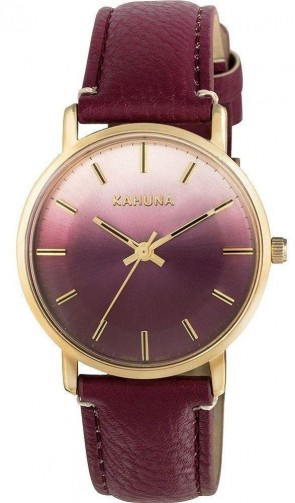 Kahuna Ladfies Womens Wrist Watch KLS-0322L