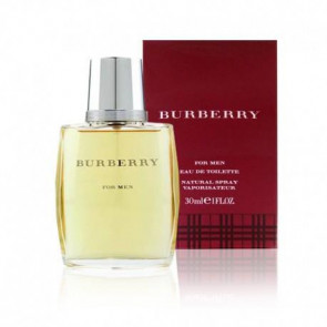Burberry Gents For Men 30ml EDT Aftershave Cologne Fragrance