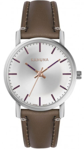 Kahuna Ladfies Womens Wrist Watch KLS-0383L