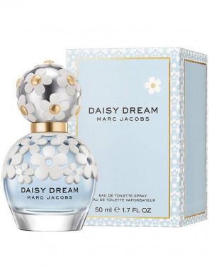 Marc Jacobs Daisy Dream Eau De Toilette 50ml Ladies Womens Fragrance