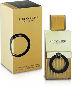 Armaf Edition One Pour Femme 100ml EDP Ladies Womens Perfume Fragrance