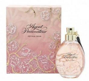 Agent Provocateur Ladies Womens Petale Noir 30ml EDP Perfume Fragrance