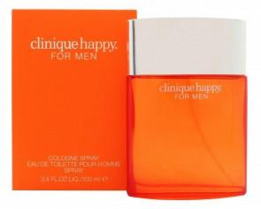 Clinique Gents Happy For Men EDC EDT 100ml Aftershave Cologne Fragrance