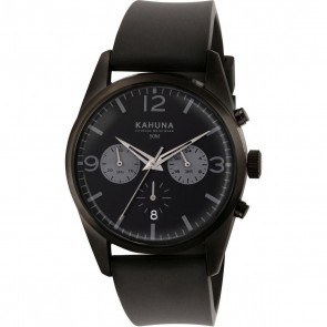 Kahuna Mens Gents Wrist Watch KCS-0010G