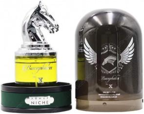 Armaf Bucephalus X 100ml EDP Mens Gents Aftershave Cologne Fragrance