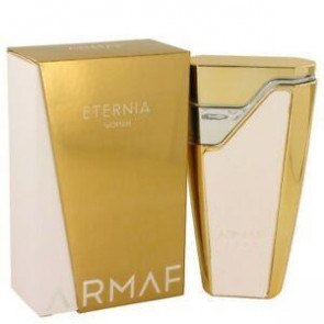 Armaf Ladies Womens Eternia For Women 80ml EDP Perfume Fragrance
