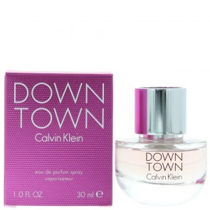 Calvin Klein Downtown Eau De Parfum 30ml Ladies Womens Fragrance