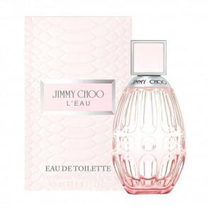 Jimmy Choo Ladies L'Eau Eau de Toilette 40ml Spray Fragrance