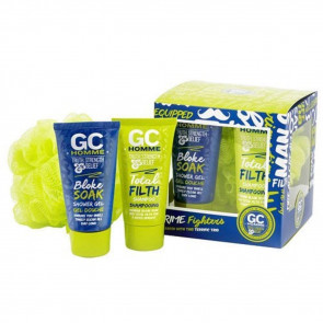 Grace Cole Homme Sport Gimme Fighters Gift Set